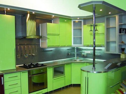 Мебель для кухни в Кургане